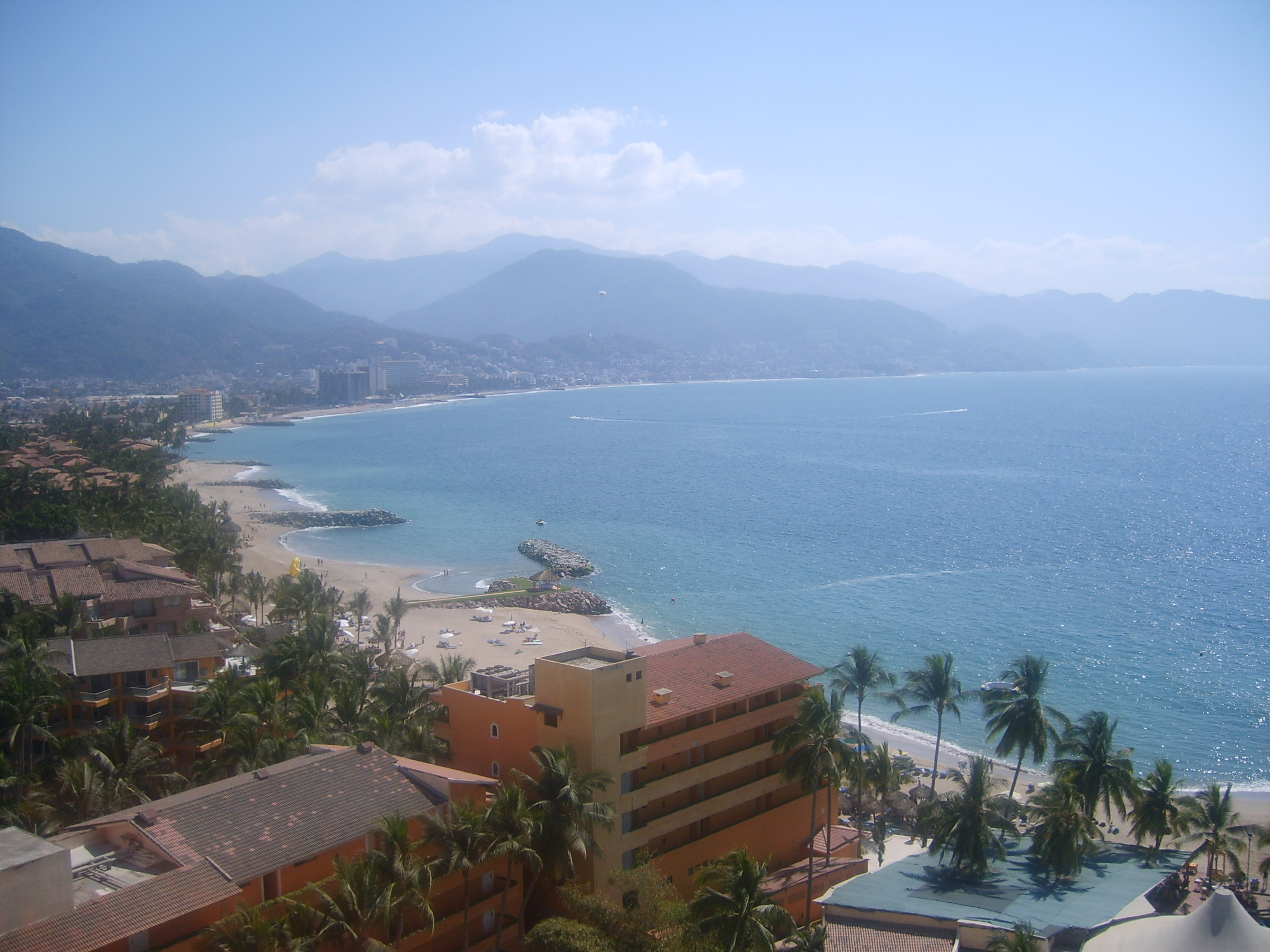 Travel With Tradewinds Travel Club to Puerto Vallarta