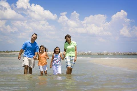 Experience Family Fun In San Diego