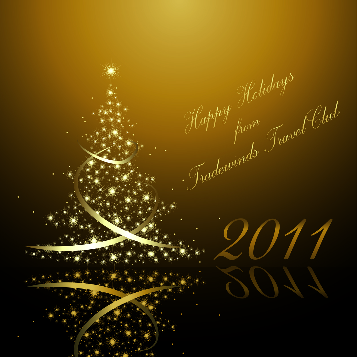 Tradewinds Travel Club Wishing You A Happy Holiday Season With Tips On Travel