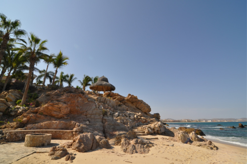 Experience Los Cabos in Style at the Melia Cabo Real Beach and Golf Resort
