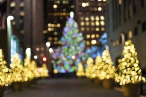 Tradewinds Vacations Reviews NYC for the Holidays