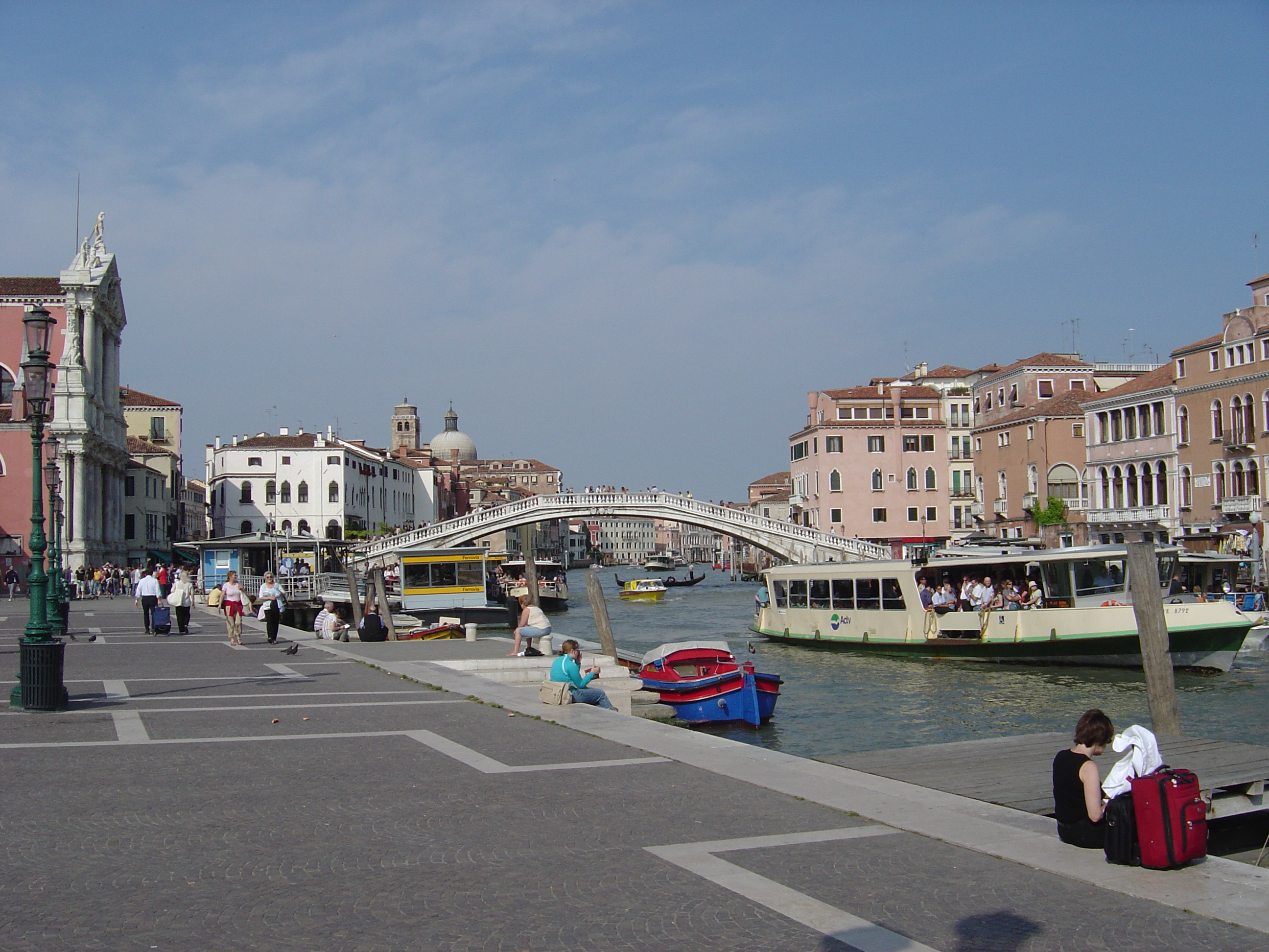 Tradewinds Vacations Welcomes You to Enjoy Venice